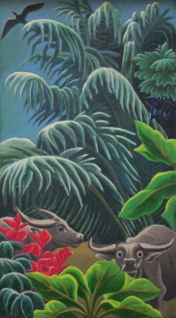 Sulawesi - Paysage